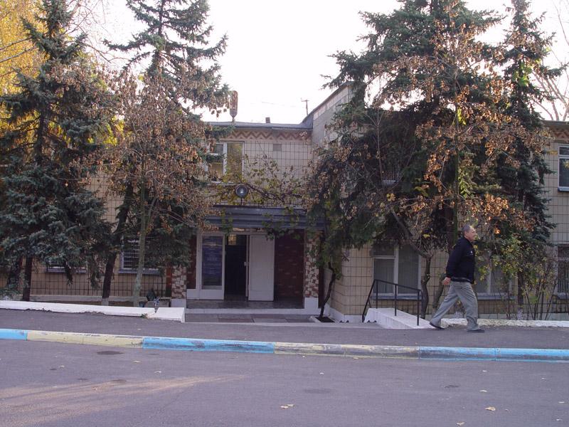 Spital Cricova
