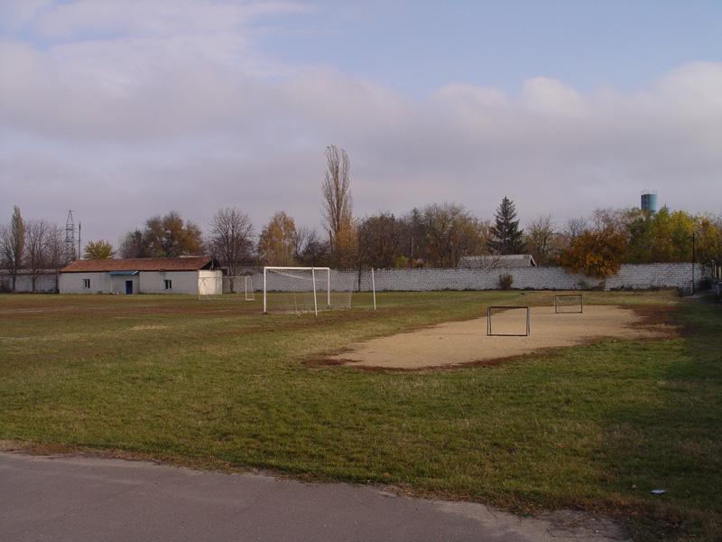 Stadion orasenesc